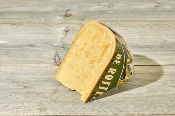 Oude kaas 100 weken gerijpt van De Rotterdamsche Oude