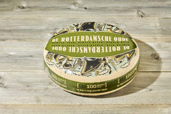 Oude kaas van De Rotterdamsche Oude