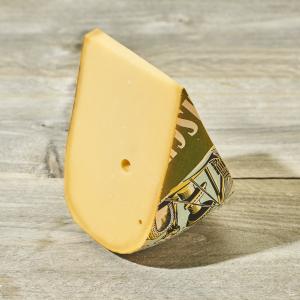 Oude kaas kapen 36 weken gerijpt van De Rotterdamsche Oude