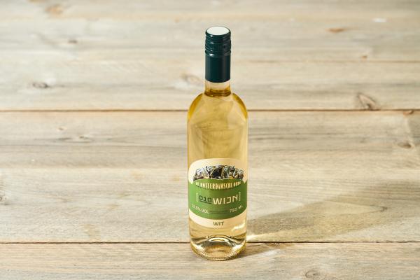Witte wijn De Rotterdamsche Oude