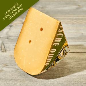 De lekkerste oude kaas bestellenvan Nederland is De Rotterdamsche Oude 55 weken