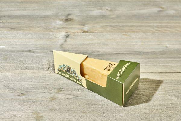 De lekkerste oude kaas van Nederland De Rotterdamsche Oude