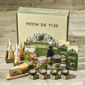 Fenix I kerstpakket van De Rottedamsche Oude als ideaal geschenk