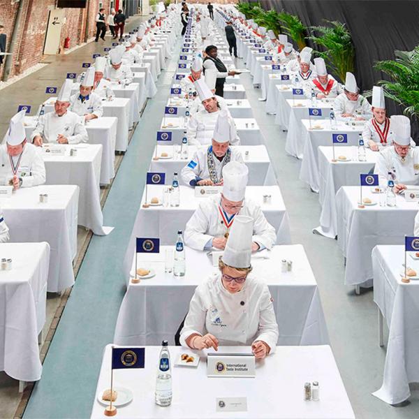 Superior Taste Awards De Rotterdamsche Oude